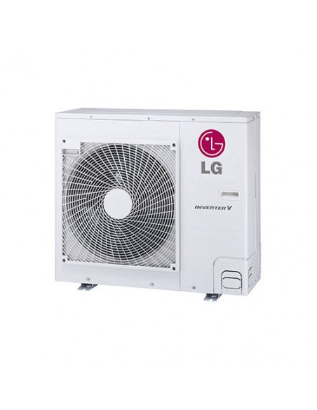 Climatizzatore Condizionatore LG Soffitto R32 24000 BTU UV24R INVERTER classe A++/A+ - Climaway