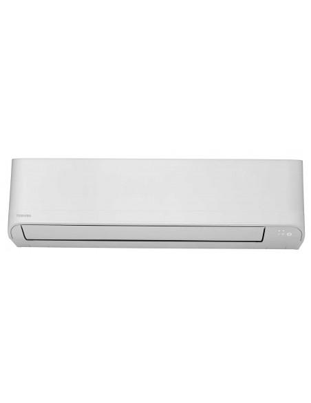 Climatizzatore Condizionatore Toshiba Seiya R32 Quadri Split Inverter 7000 + 7000 + 7000 + 7000 BTU con U.E. RAS-4M27U2AVG-E ...