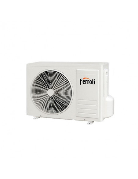 Climatizzatore Condizionatore Ferroli Serie Gold 3.2 Inverter 18000 BTU Classe A++/A+ - Climaway