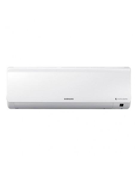 Climatizzatore Condizionatore Inverter Monosplit R410A Samsung New Style Plus 12000 BTU AR12MSFHBWKNET Classe A++/A+ - Climaway