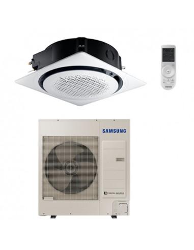 Climatizzatore Condizionatore Inverter Monosplit R410A Samsung Cassetta 360 48000 BTU AC140MN4PKH/EU - Climaway