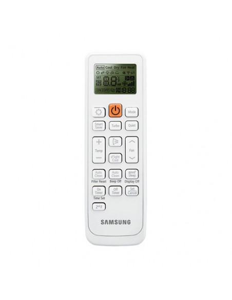 Climatizzatore Condizionatore Inverter Monosplit WiFi R410 Samsung AR5500M 24000 BTU AR24MSWNAWKNEU Classe A++/A - Climaway