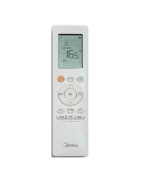 Climatizzatore Condizionatore Midea All Easy Pro R32 9000 BTU MSEPBU-09HRFN8 INVERTER Classe A+++/A++ - Climaway