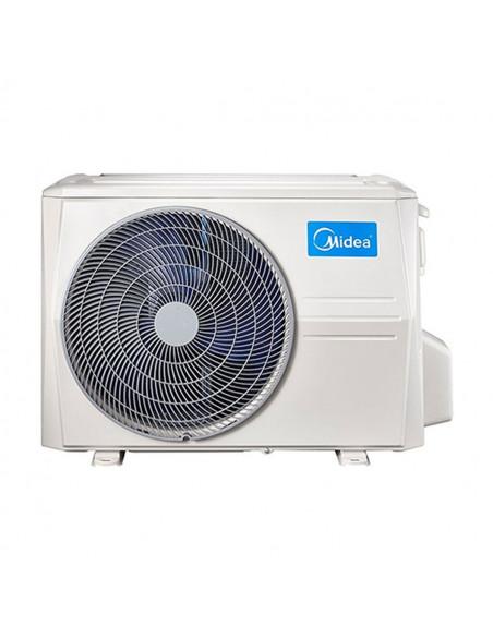 Climatizzatore Condizionatore Midea All Easy Pro R32 9000 BTU MSEPBU-09HRFN8 INVERTER Classe A+++/A++ con estrattore in omagg...