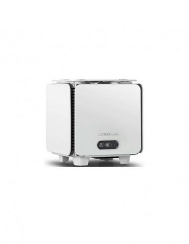 Purificatore aria Jonix Cube Bianco per sanificare e sterilizzare gli ambienti - Climaway