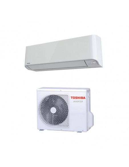 Monosplit Toshiba