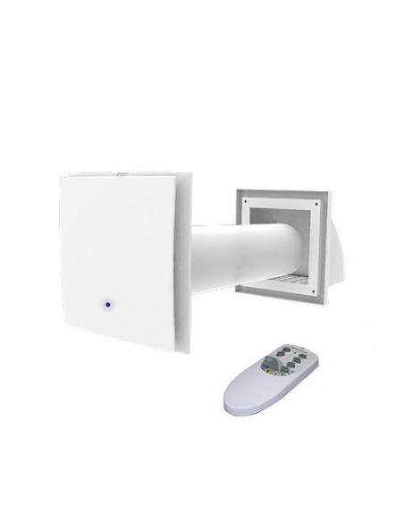 Ventilazione Meccanica Localizzata E Recuperatori D'aria