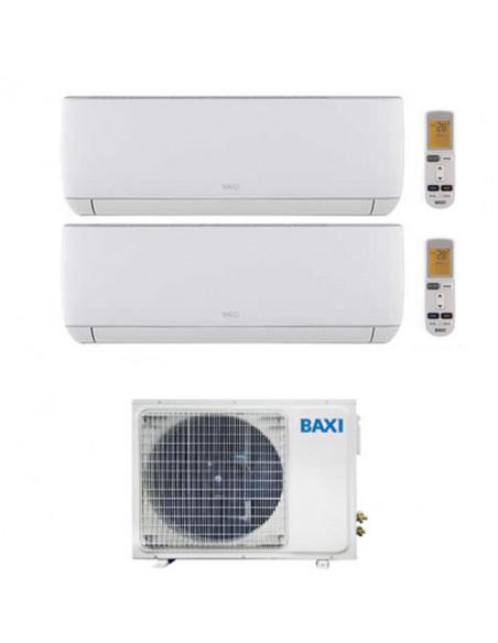 Dual Split Baxi
