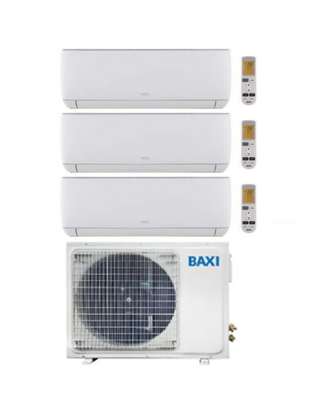 Trial Split Baxi